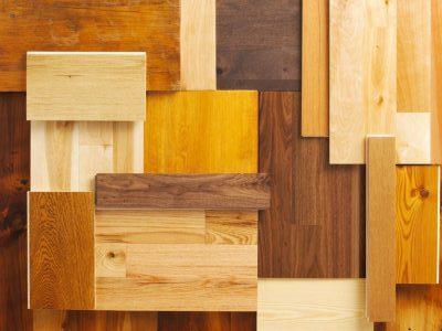 Soorten houten vloeren zoals massief tapis lamelplank multiplank